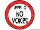 Voice Level Board