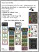 Voice Level Charts: Chalkboard Theme