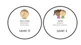 Voice Level Circles