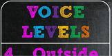 Management Voice Levels