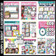 Voice Levels Chart Happy and Bright Classroom Decor
