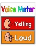 Voice Meter