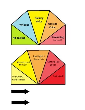 Voice Meter- Sound Meter