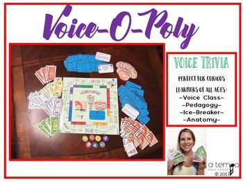 Voice-O-Poly