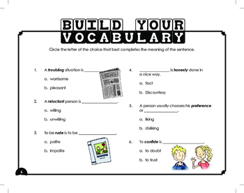 Voice-On-Demand:Scenarios for Writing Skill Development Textbook (color)