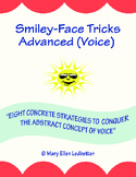 Smiley-Face Tricks Advanced (Voice) For Grades 6-12