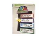 Voice o Meter - Classroom Management Tool Template