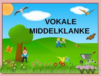 Vokale Middelklanke