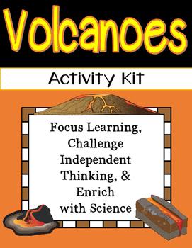 Volcano Activities