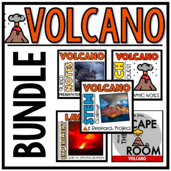 Volcano Bundle