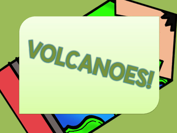 Volcano Little Known Facts