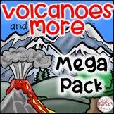 Volcano MEGA PACK