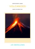 Volcano Montessori 3 Part Cards PDF