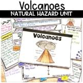 Volcano Natural Disasters Unit