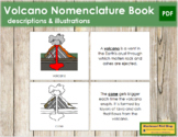Volcano Nomenclature Book