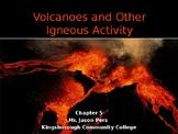 Volcano PPT