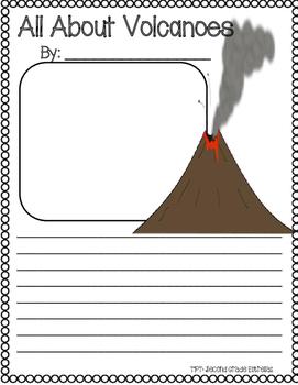Volcano Project