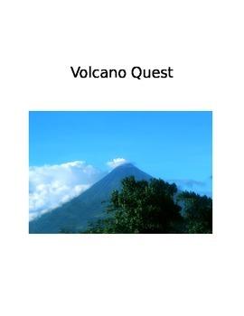 Volcano Quest