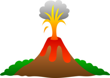 Volcano Research Project