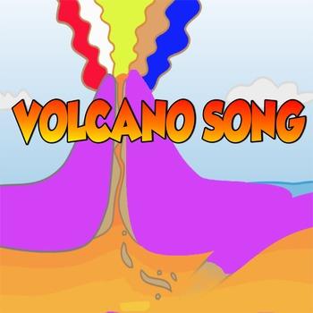 Volcano Song