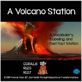 Volcano Station