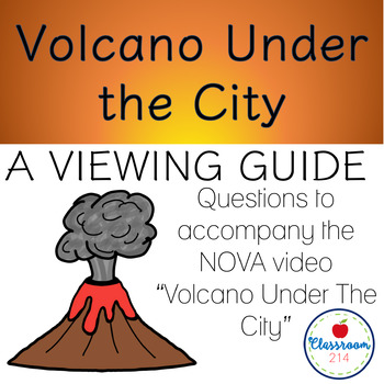 Volcano Under the City Movie Guide