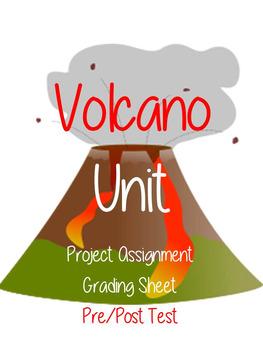 Volcano Unit Bundle