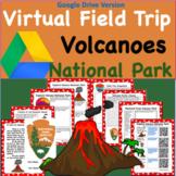 Volcano Virtual Field Trip to Volcano National Park Hawaii for Google