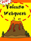 Volcano Webquest - National Geographic
