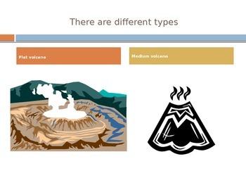 Volcano experiment ppt presentation