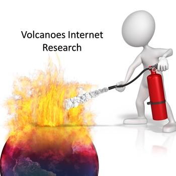 Volcanoe's Internet research (6-8)
