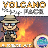 Volcanoes: A Science Unit