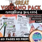 No-Prep Volcano Pack