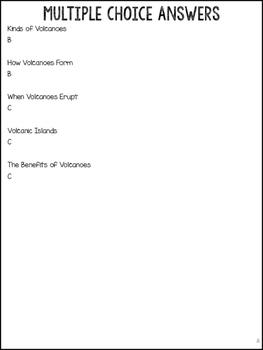 Volcanoes Articles: Formations, Eruptions, Benefits, & Volcanic Islands.
