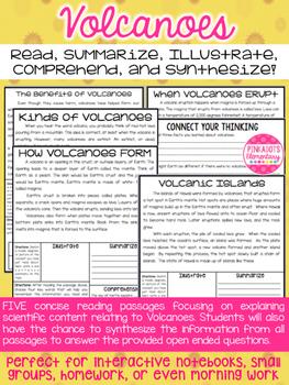 Volcanoes Articles: Formations, Eruptions, Benefits, & Vol