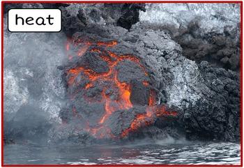 Volcanoes (BUNDLE PACK)