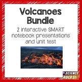 Volcanoes Bundle