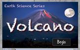Volcanoes Interactive HTML5