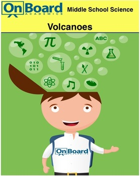 Volcanoes-Interactive Lesson