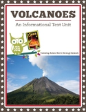 Volcanoes: National Geographic Kids