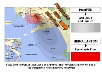 Volcanoes: Pompeii and Mount Vesuvius (Experienced Like Never Before)