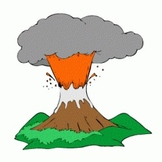 Volcanoes- Text and Exercise Sheets