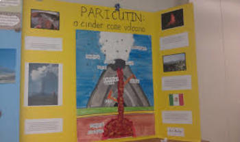 Volcanoes Through History Project