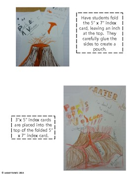 Volcanoes: Types, Parts, Classifying, Mapping