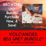 Volcanoes Unit Bundle