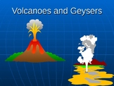 Volcanoes and Geysers