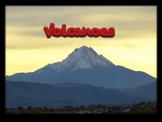 Volcanos - Powerpoint