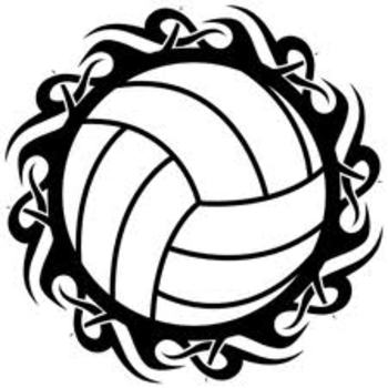Volleyball Basic Rules Study Guide and Test