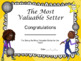 Volleyball Certificates! 15 Editable Volleyball Awards