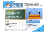Volleyball Fundamental Activity Cards